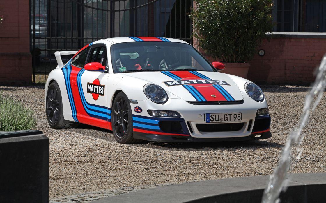 2013 Cam-Shaft Porsche 997 GT3 tuning race racing  j wallpaper