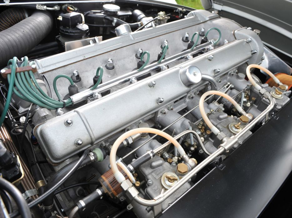 1964 Aston Martin Db5 Vantage Uk Spec Classic Engine G Wallpaper 2048x1536 143116 Wallpaperup