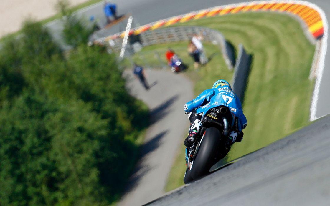 Sport MotoGP Race Sachsenring wallpaper