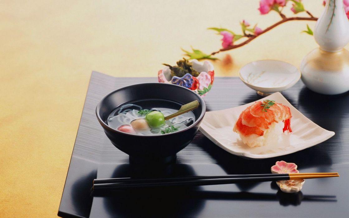 Japan Japanese Food wallpaper