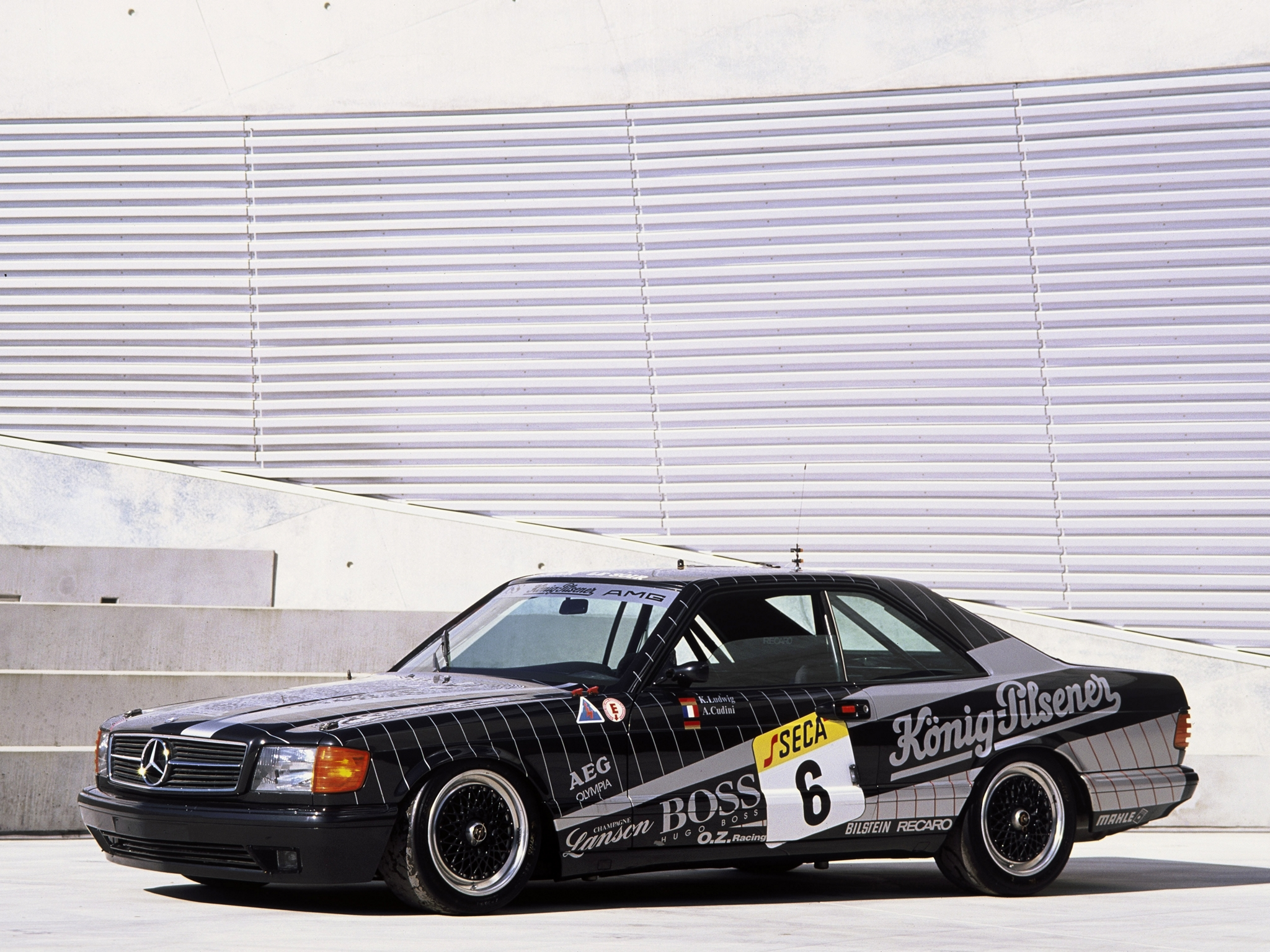 1989 mercedes benz amg 500 sec rc126 race racing wallpaper for Mercedes benz race