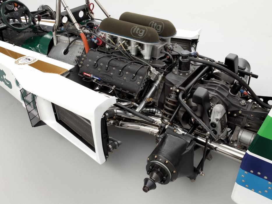 1978 Williams FW06 formula one f-1 race racing engine    g wallpaper
