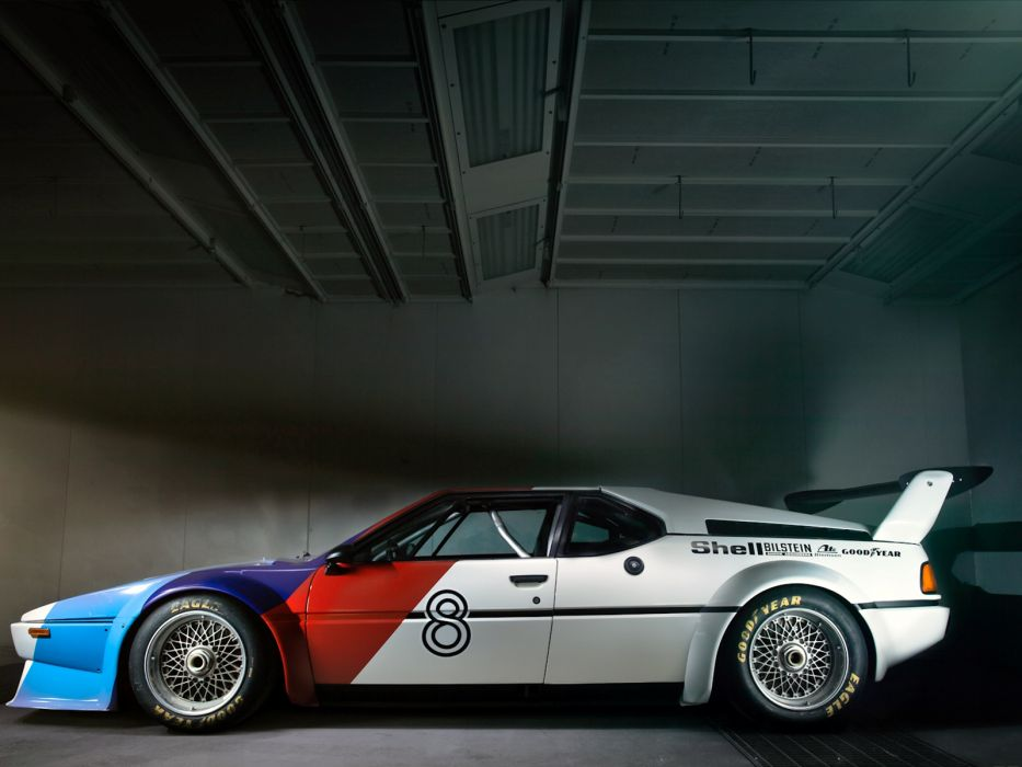 1979 bmw m1 procar e26 race racing gg wallpaper