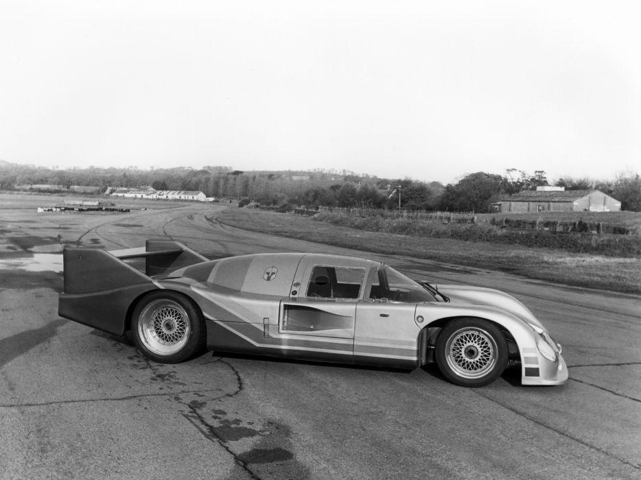 1981 Nimrod Aston Martin NRA-C2 Group-C race racing wallpaper