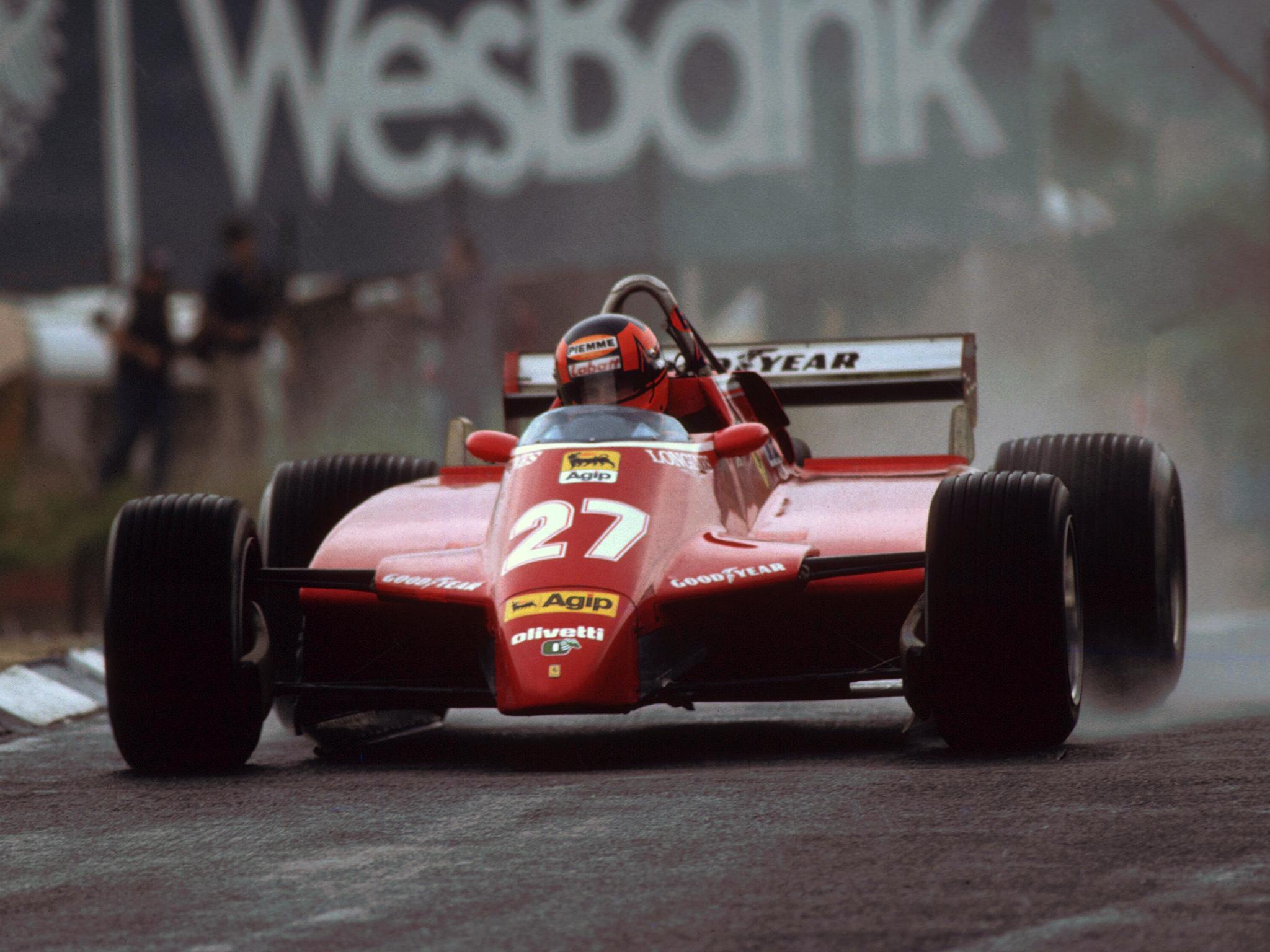 1982 ferrari 126c2 formula one f 1 race racing j wallpaper 2048x1536 143768 wallpaperup. Black Bedroom Furniture Sets. Home Design Ideas