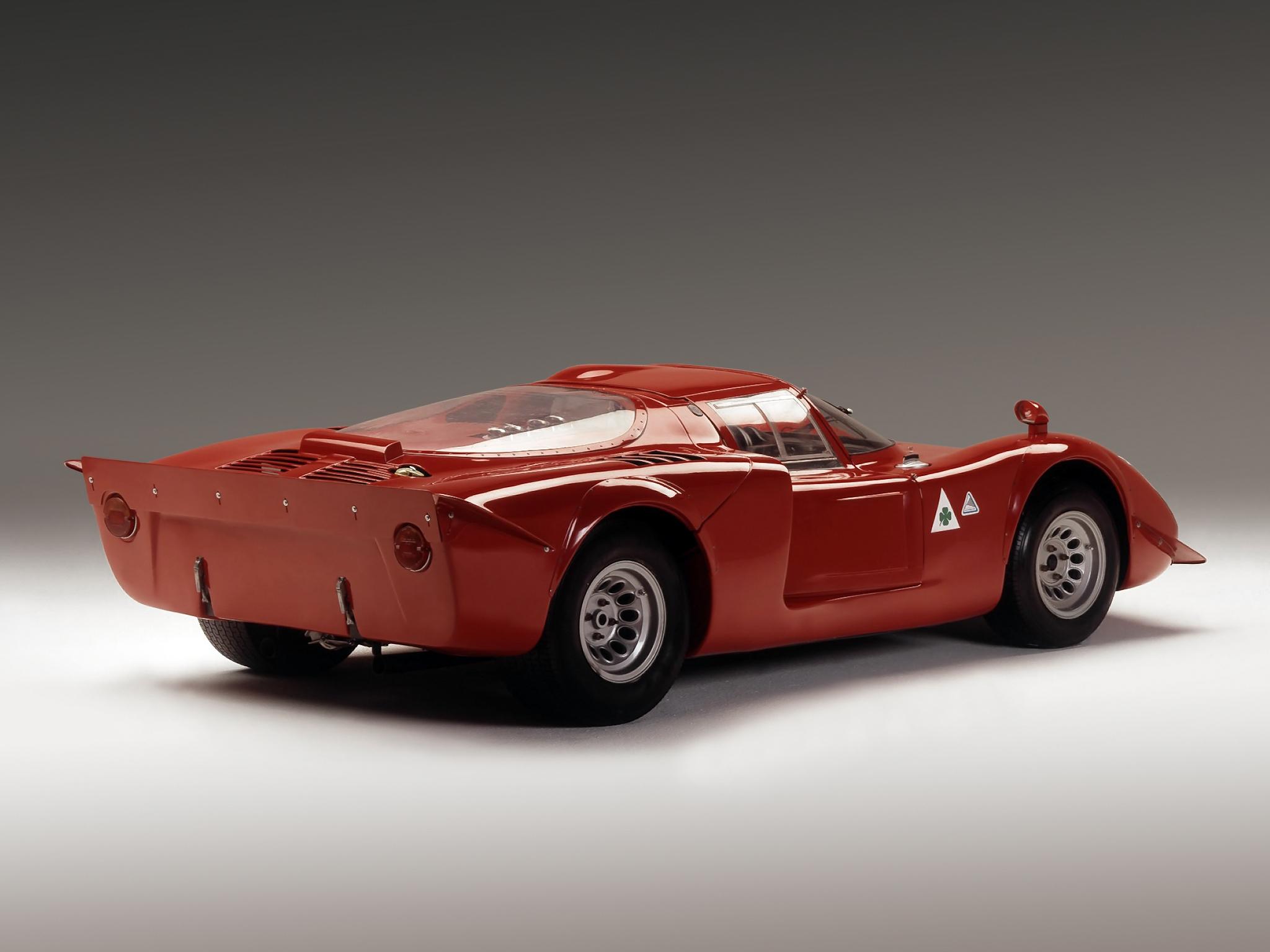 Alfa romeo spider vintage cars 17