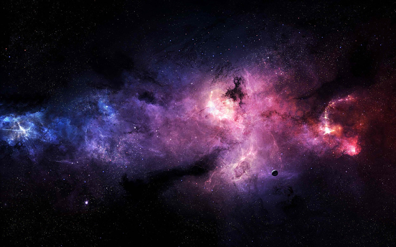 wallpaper in the universe galaxies - photo #16