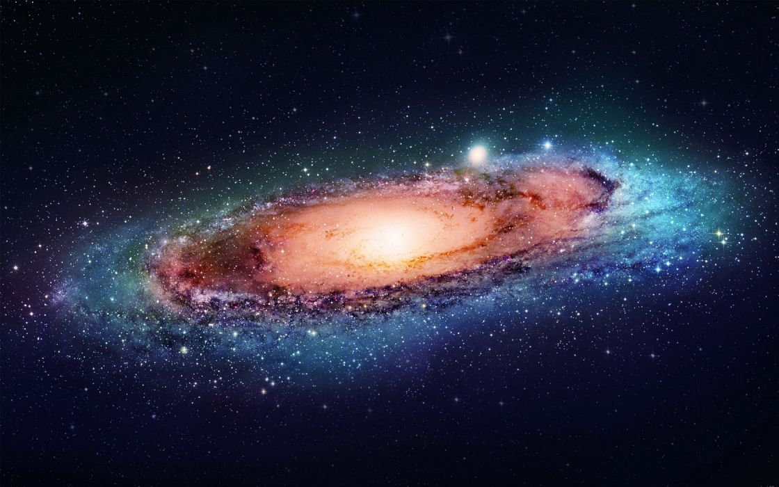 Space Galaxy Cosmos Universe Outer Space wallpaper