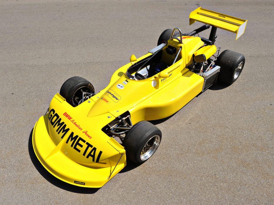 1975 March 752 Formula-2 formula one f-1 race racing   g wallpaper