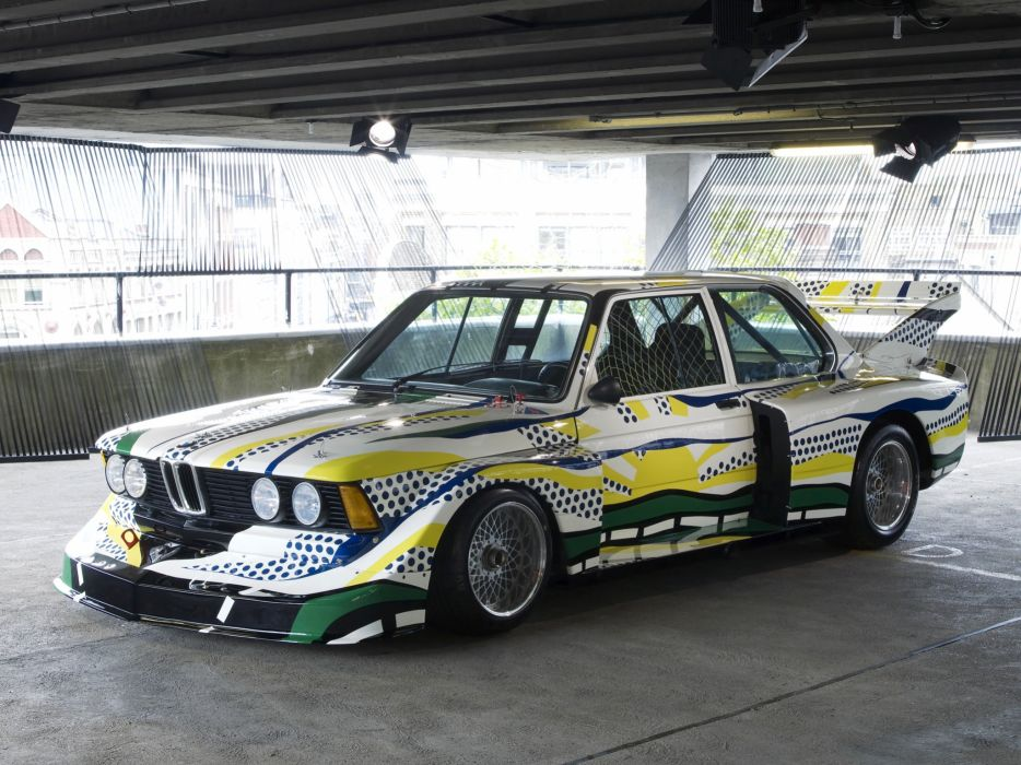 1977 BMW 320i Turbo Group-5 E21 race racing g wallpaper