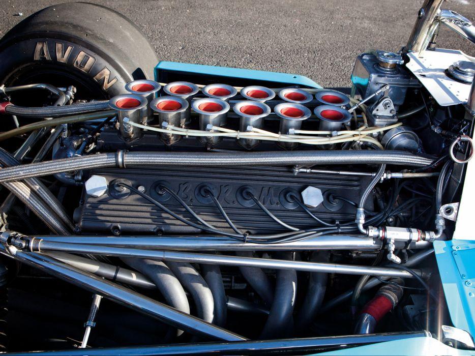 1977 BRM P207 formula one f-1 race racing engine       d wallpaper