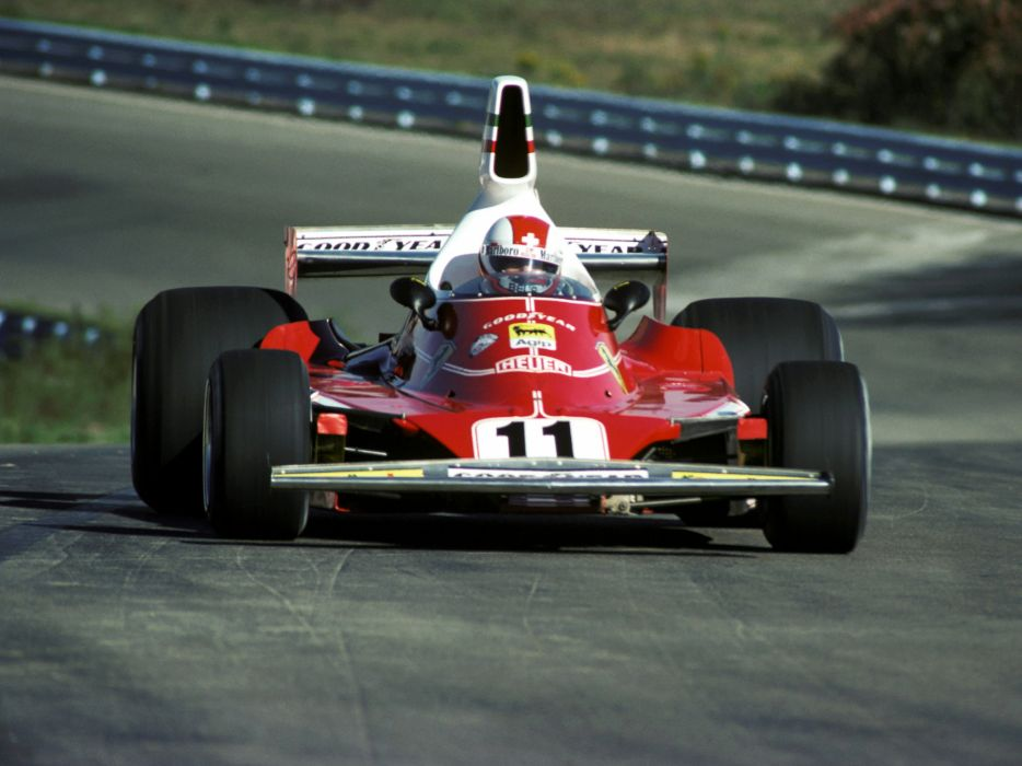 1977 Ferrari 312 T formula one f-1 race racing 312-t      g wallpaper