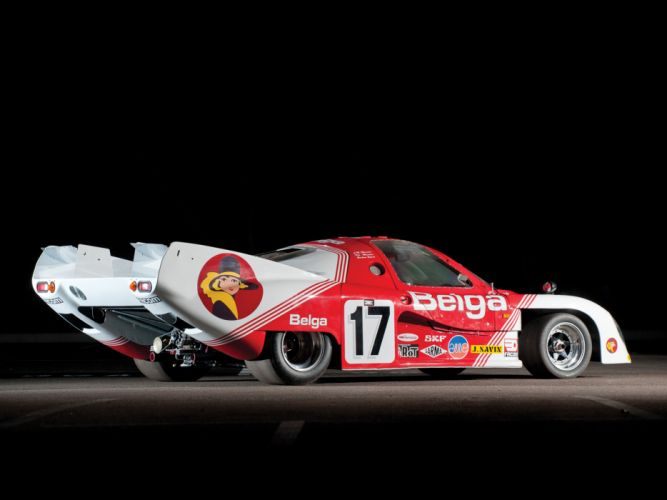 1978 Rondeau M378 Le-Mans GTP race racing g wallpaper