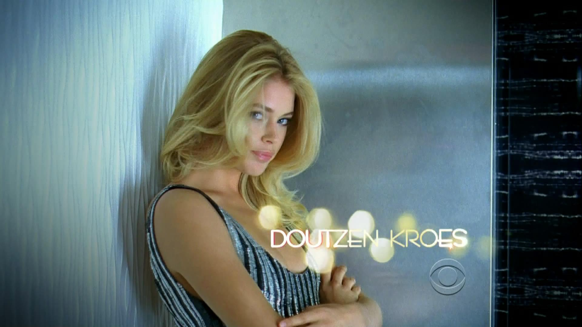 Doutzen Kroes Fashion Model HD Picture 5