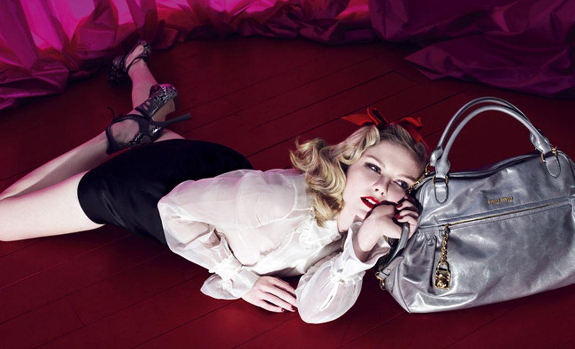 Kirsten Dunst actress blonde     hh wallpaper