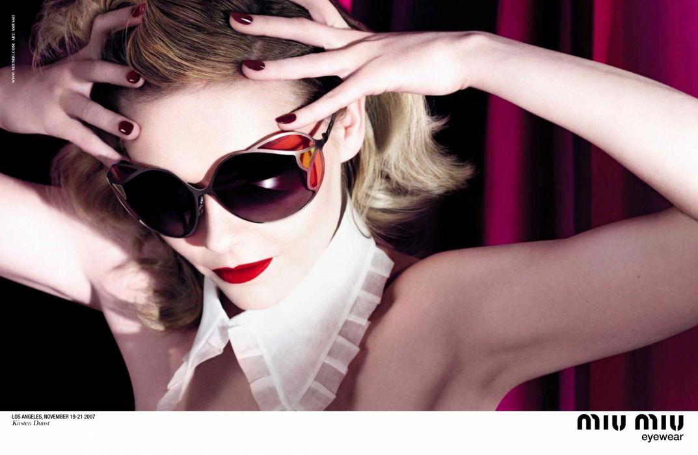 Kirsten Dunst actress blonde poster       f wallpaper