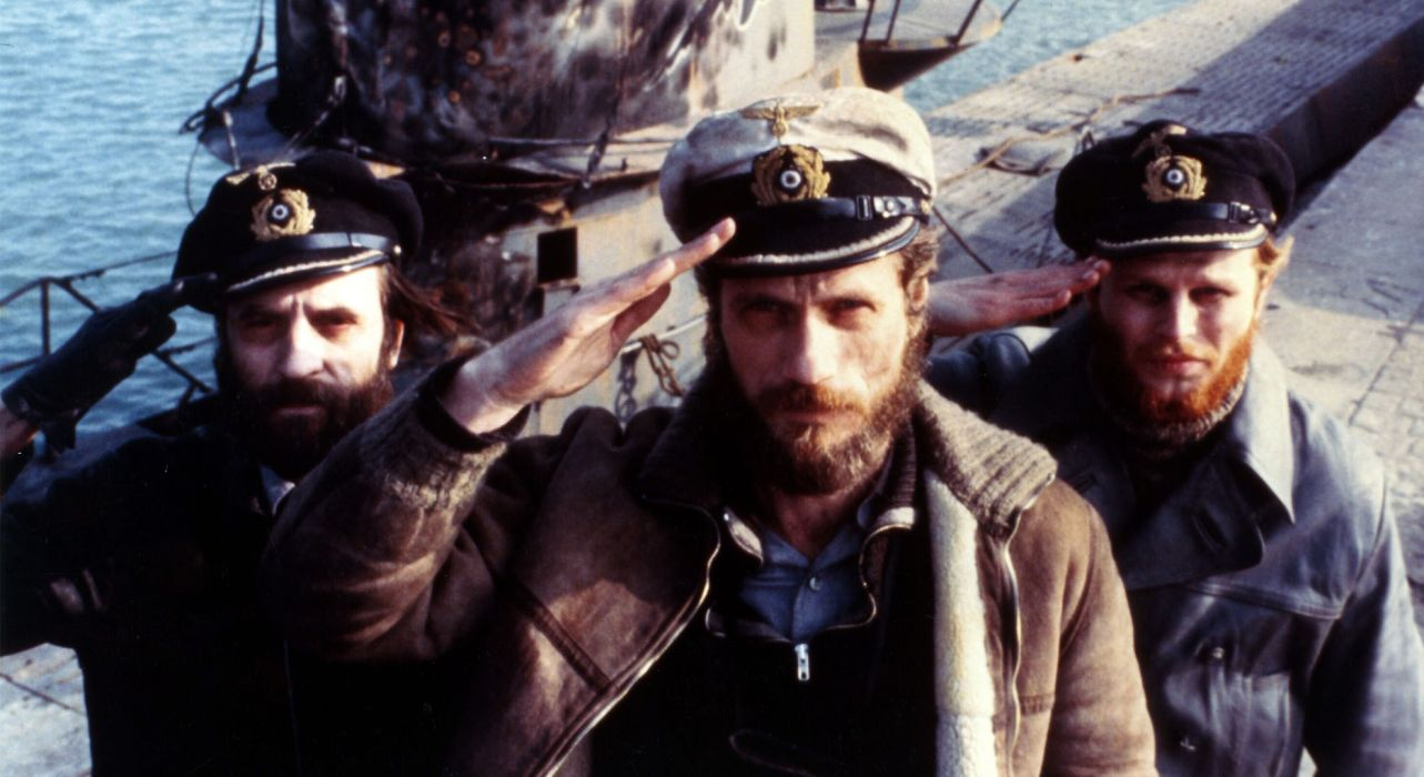 DAS BOOT submarine military movie   g wallpaper