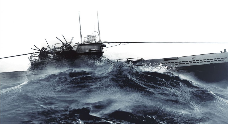 DAS BOOT submarine military movie wallpaper