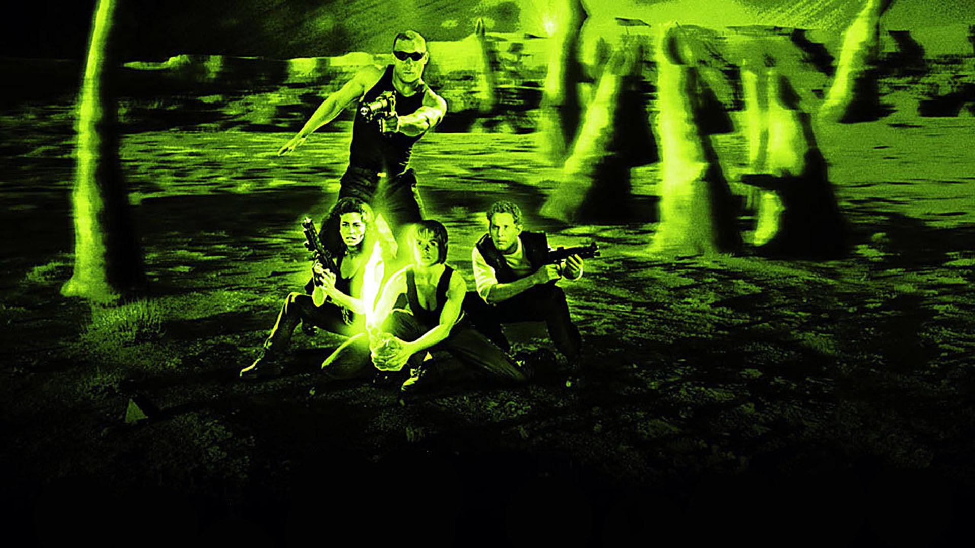 Eclipse Mortal riddick sci-fi warrior vin diesel gs ...