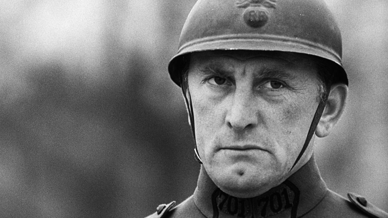 PATHS OF GLORY military war movie     g wallpaper