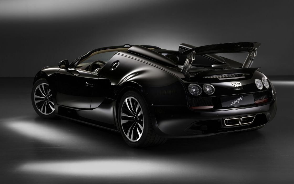 2013 Bugatti Veyron Grand Sport Vitesse Legend supercar  h wallpaper