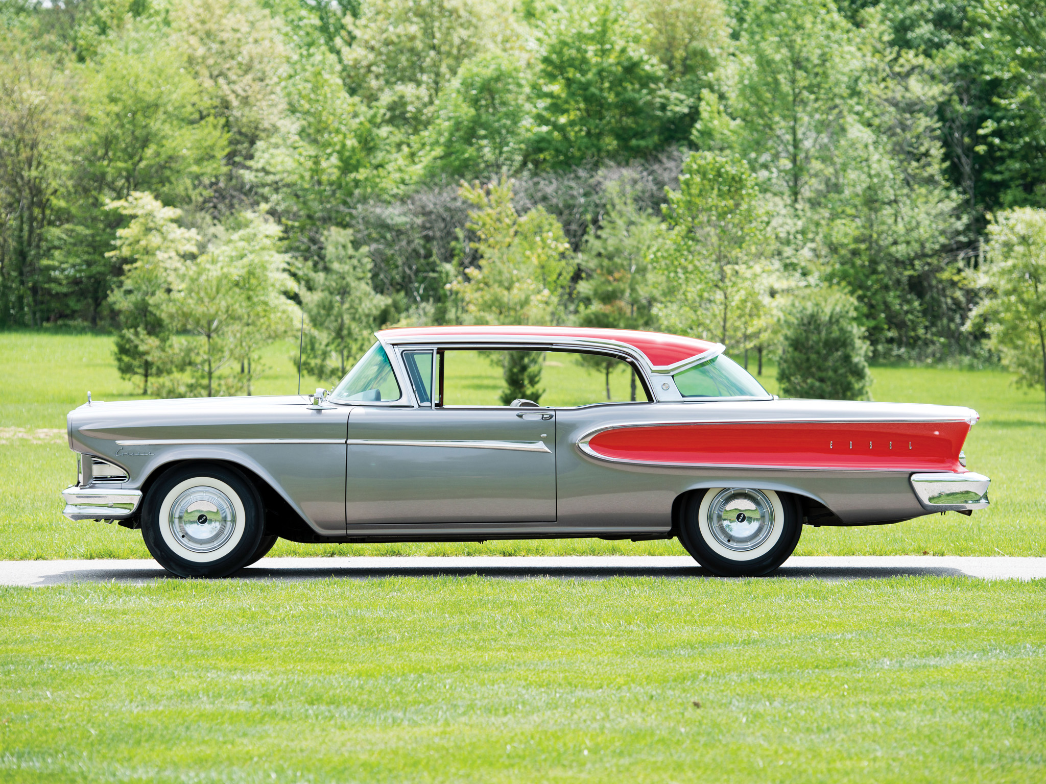 Edsel Ford Car Images