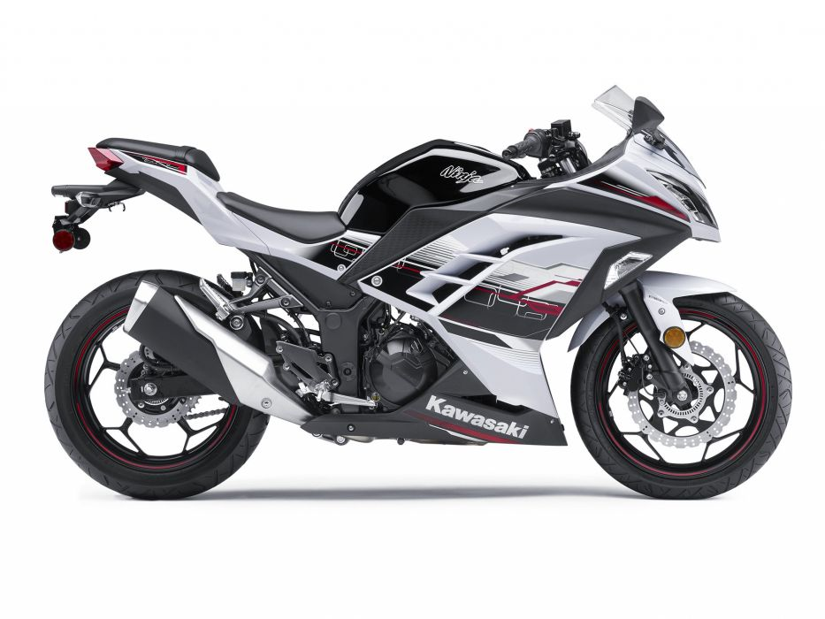 2014 Kawasaki Ninja 300 Abs Gs Wallpaper 2014x1511 146726