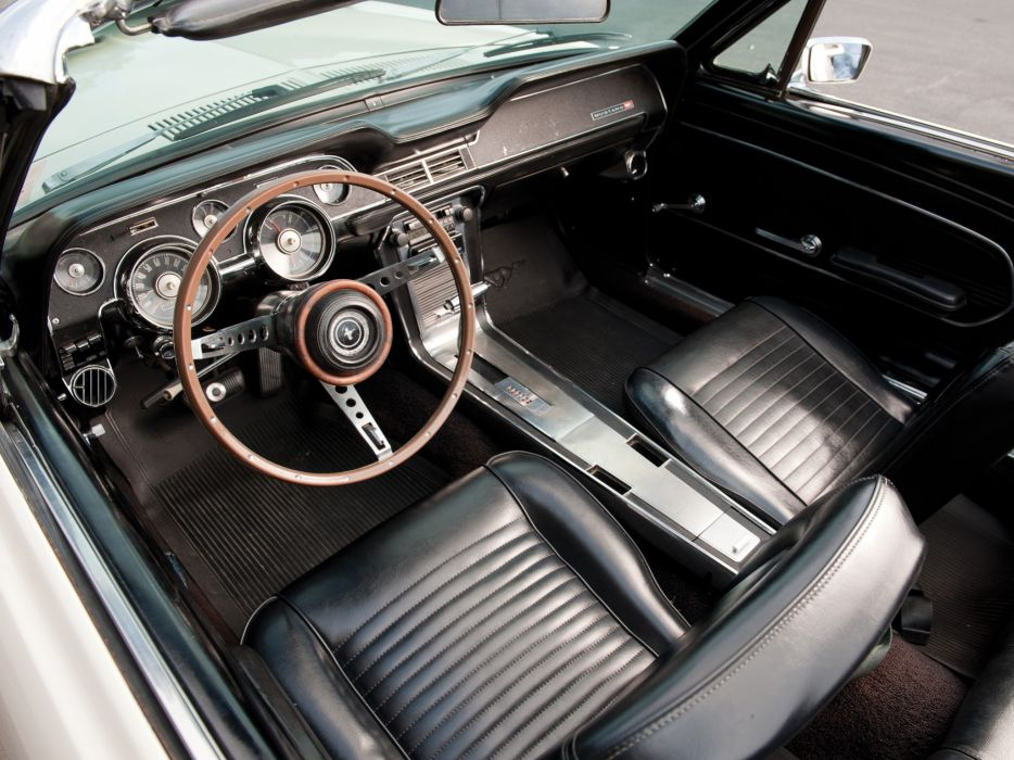1967 ford mustang convertible muscle classic interior g wallpaper 2048x1536 146800 wallpaperup. Black Bedroom Furniture Sets. Home Design Ideas