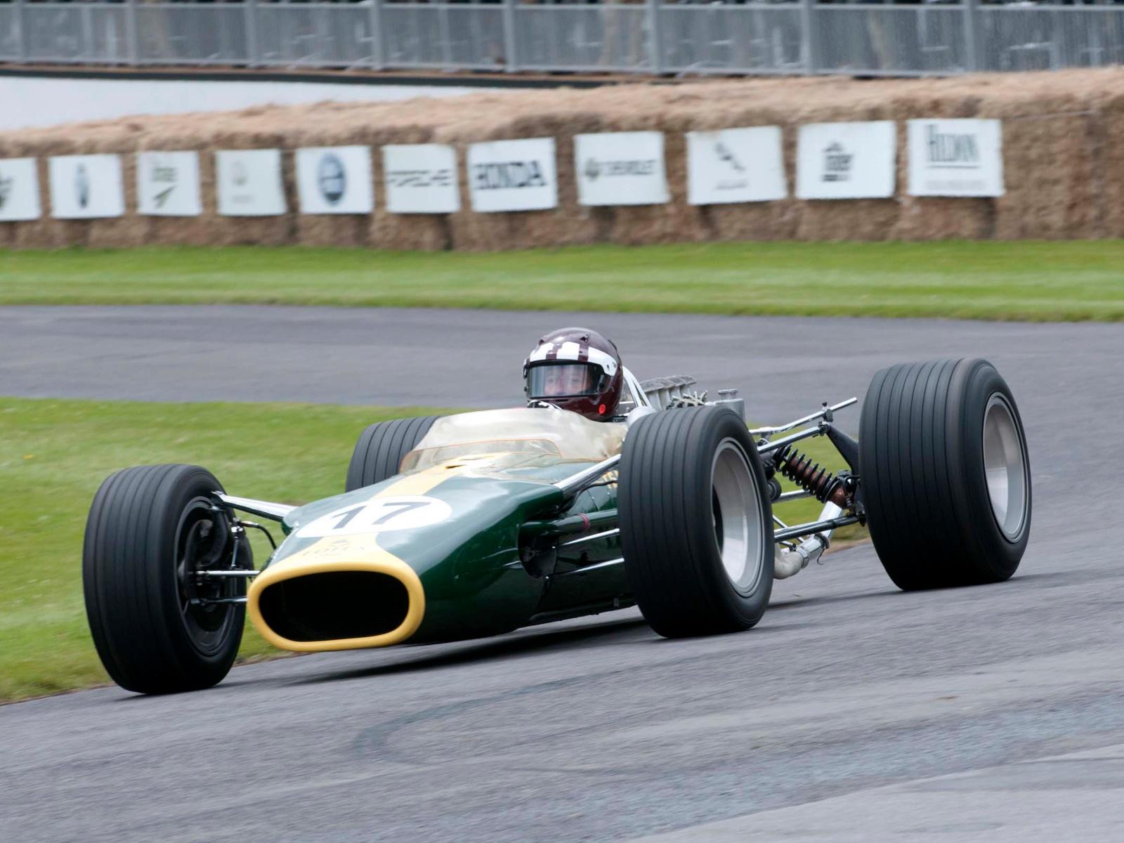 1967 Lotus 49 formula one f-1 race racing g wallpaper | 1600x1200 ...