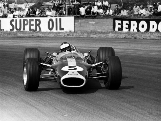 1967 Lotus 49 formula one f-1 race racing f wallpaper