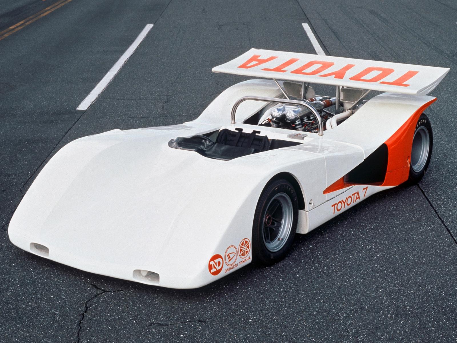 1967 Toyota 7 grand prix g-p race racing engine h wallpaper   1600x1200   147404   WallpaperUP