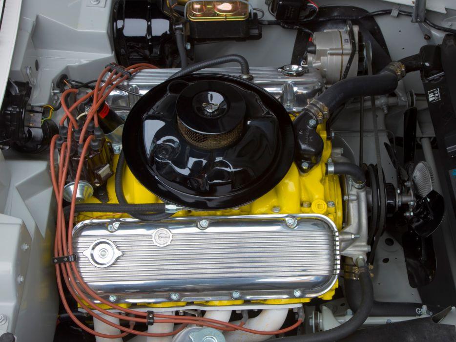 1968 Chevrolet Corvette L88 Convertible Race Car DA-3 race racing muscle classic supercar engine      g wallpaper