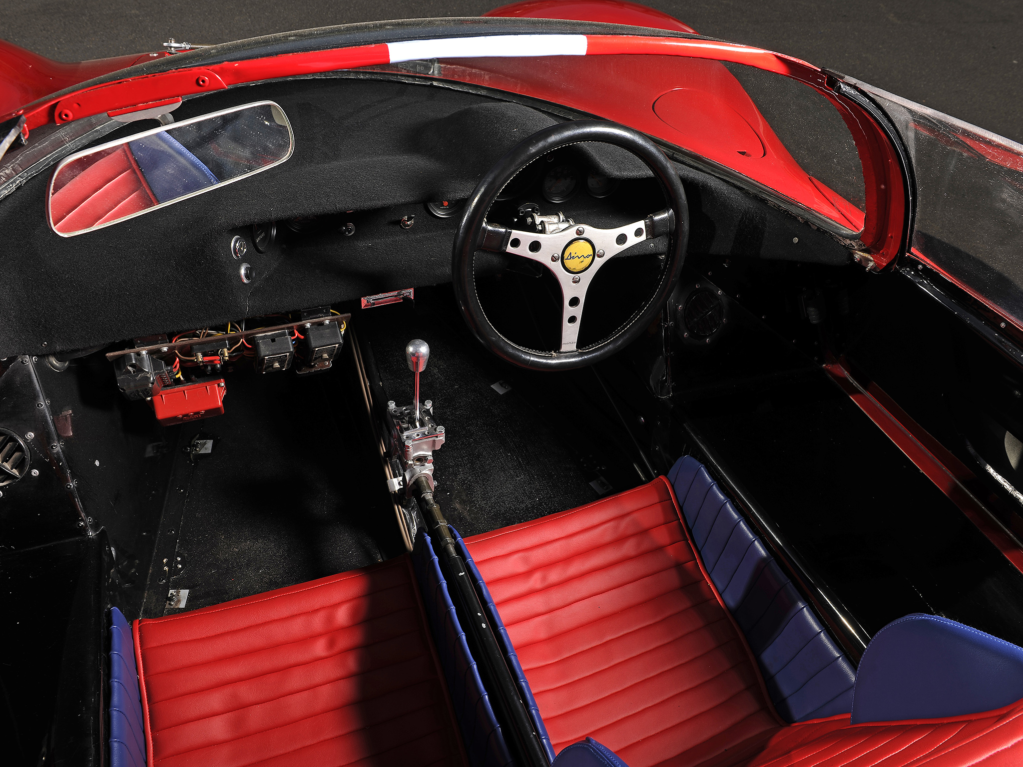 1966 ferrari 206 s dino spyder by carrozzeria supercar race racing classic interior g wallpaper. Black Bedroom Furniture Sets. Home Design Ideas
