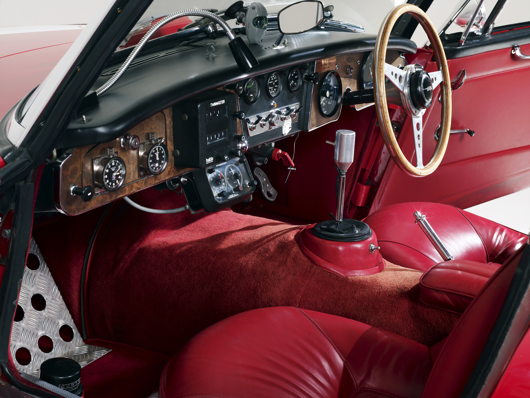 1967 austin healey 3000 rally car mkiii classic race racing interior f wallpaper 2048x1536