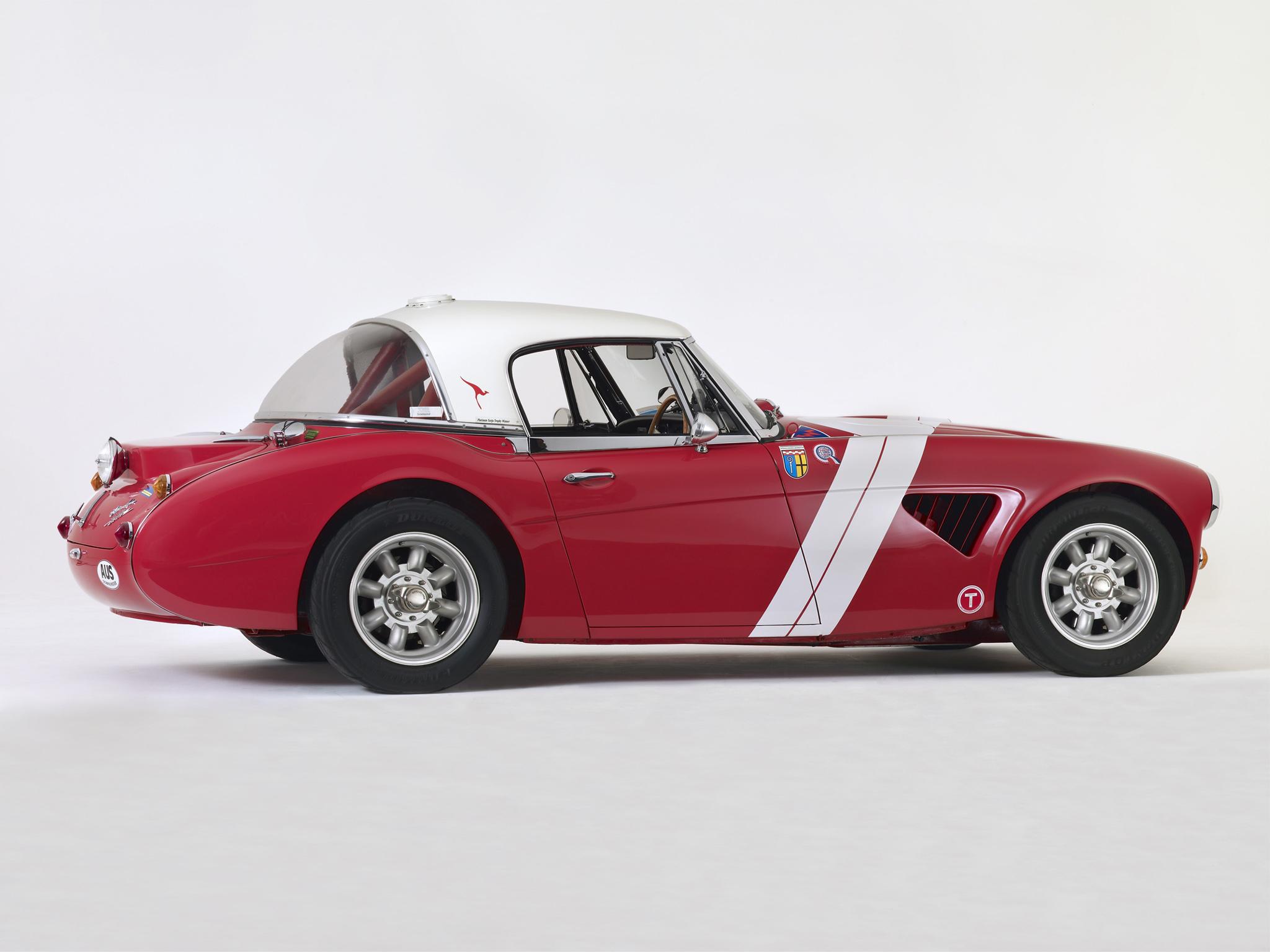Austin Healey Race Car For Sale
