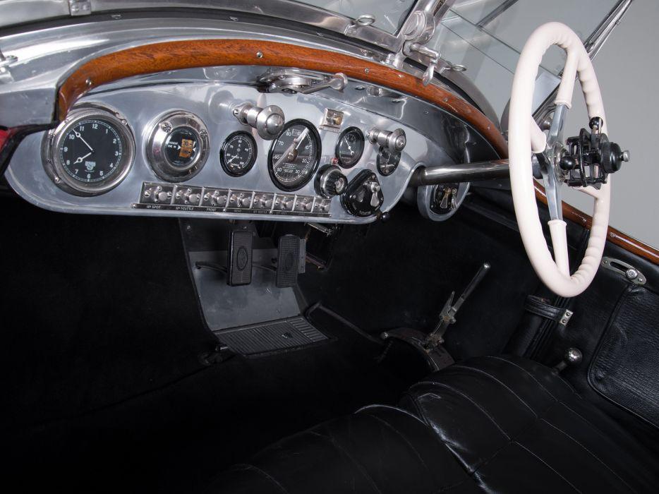1925 Rolls Royce Phantom >> 1925 Rolls Royce Phantom I Tourer Luxury Retro Interior G