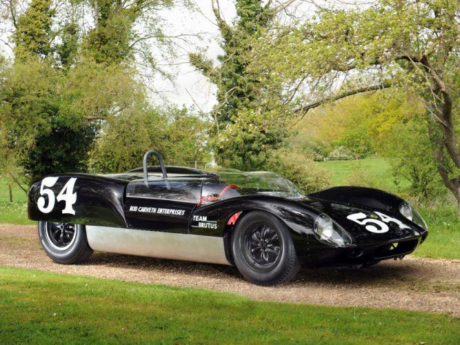 1960 Lotus 19 race racing classic le-mans lotus-19 wallpaper