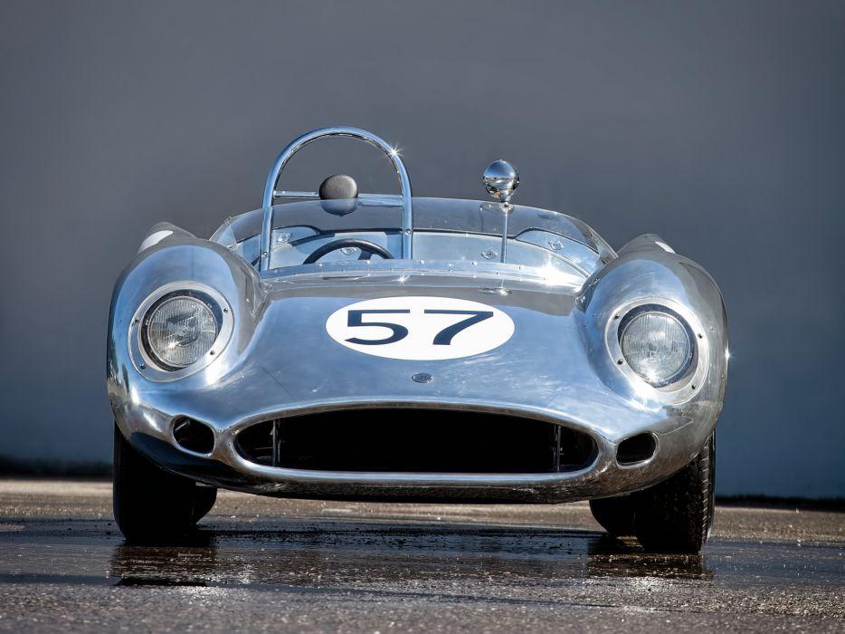 1962 Cooper Buick Type-61 Monaco race racing classic   s wallpaper