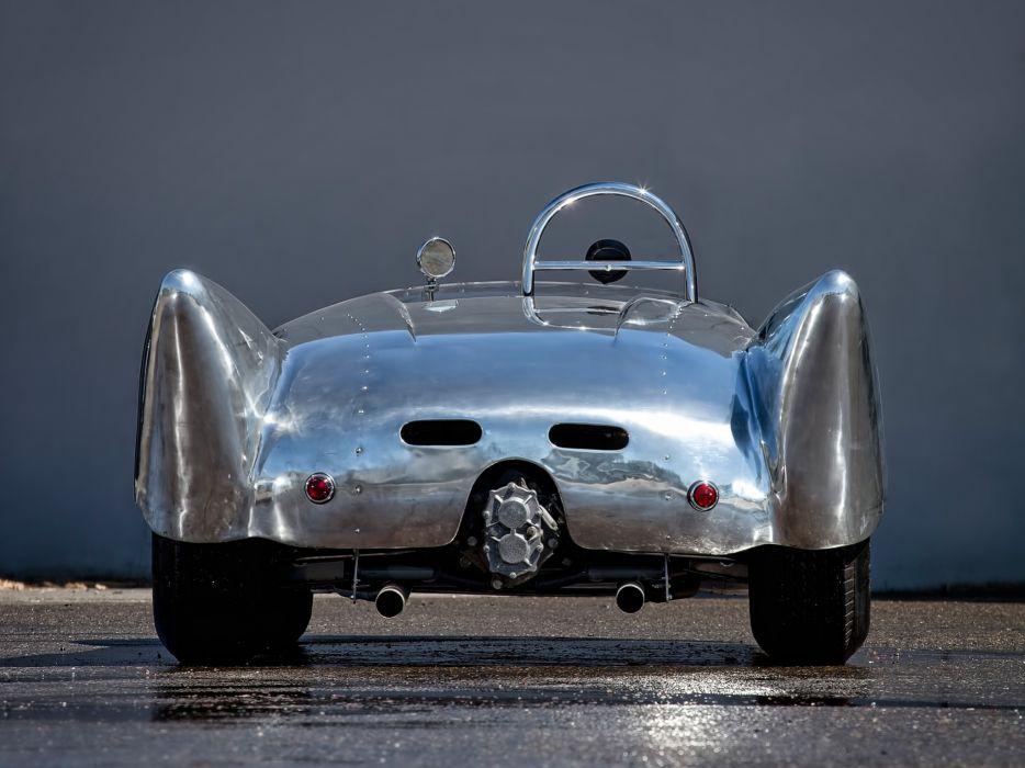 1962 Cooper Buick Type-61 Monaco race racing classic   se wallpaper