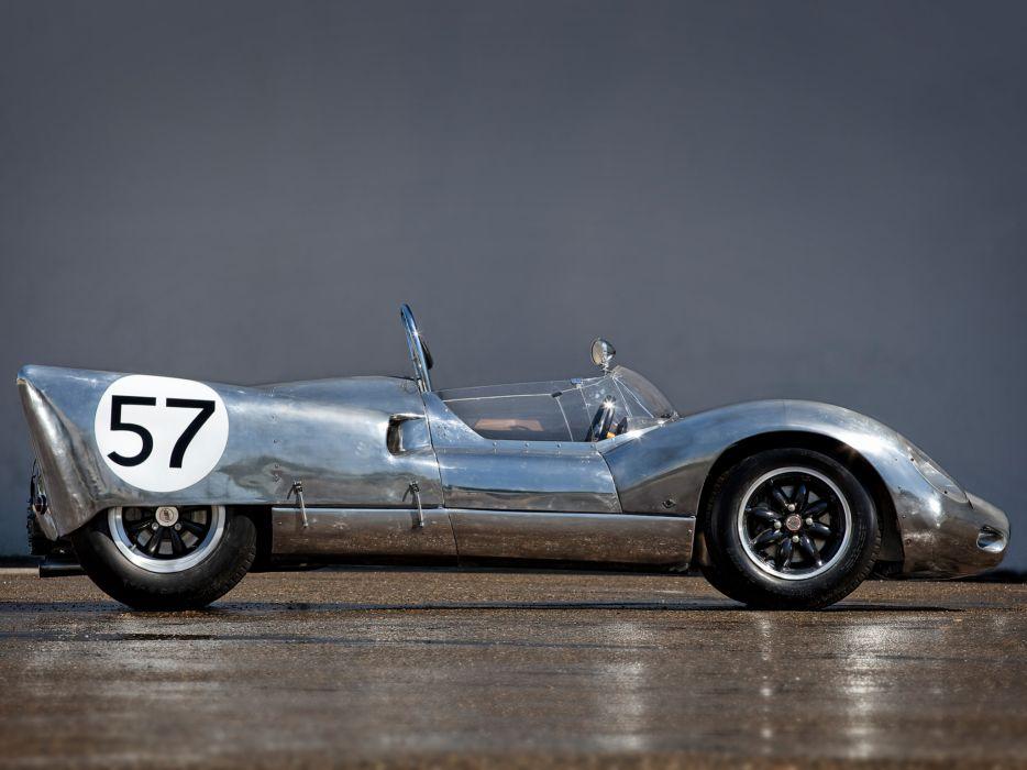 1962 Cooper Buick Type-61 Monaco race racing classic    d wallpaper