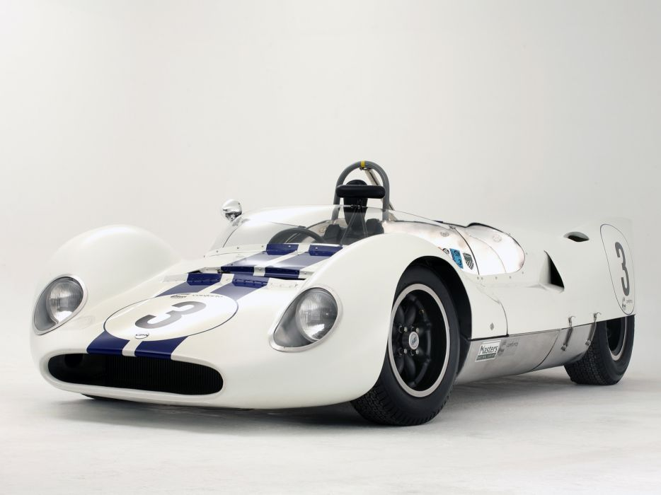 1962 Cooper Climax Type-61 Monaco race racing classic    hj wallpaper
