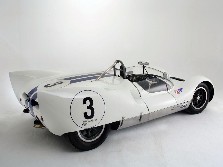 1962 Cooper Climax Type-61 Monaco race racing classic  fd wallpaper