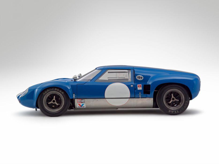 1963 Lola MkVI GT race racing classic g-t    f wallpaper