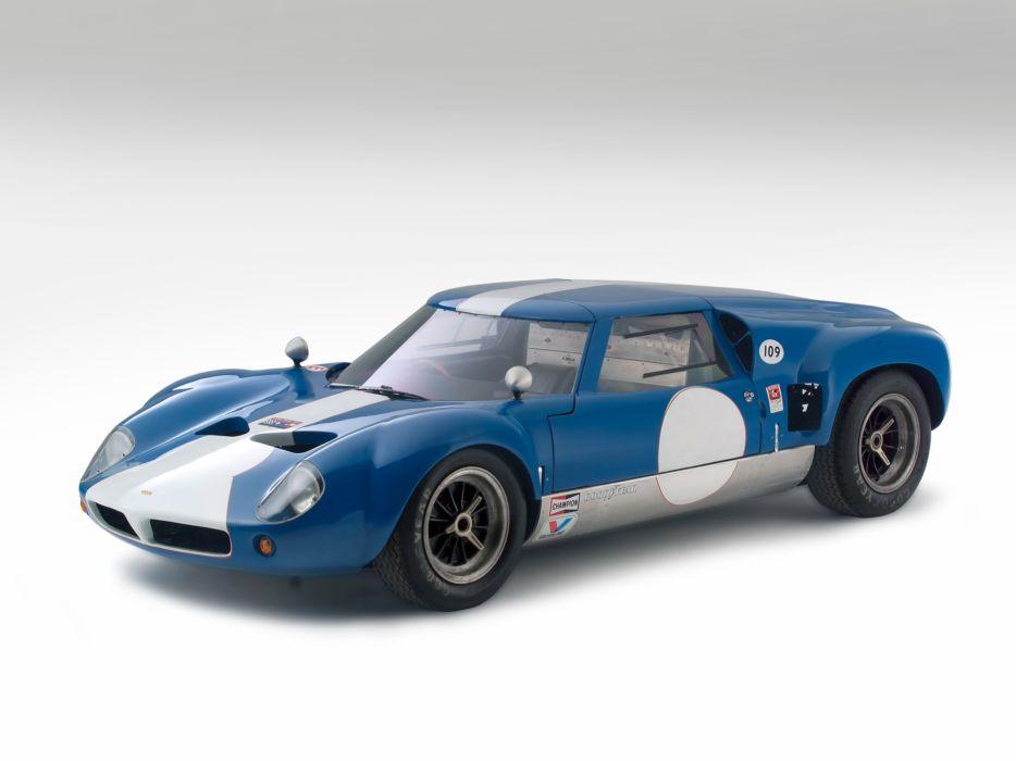 1963 Lola MkVI GT race racing classic g-t wallpaper