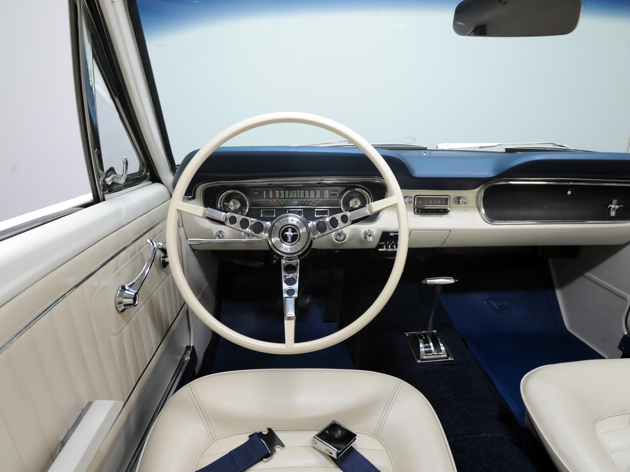 1964 ford mustang coupe indy 500 pace car muscle classic race racing interior g wallpaper. Black Bedroom Furniture Sets. Home Design Ideas