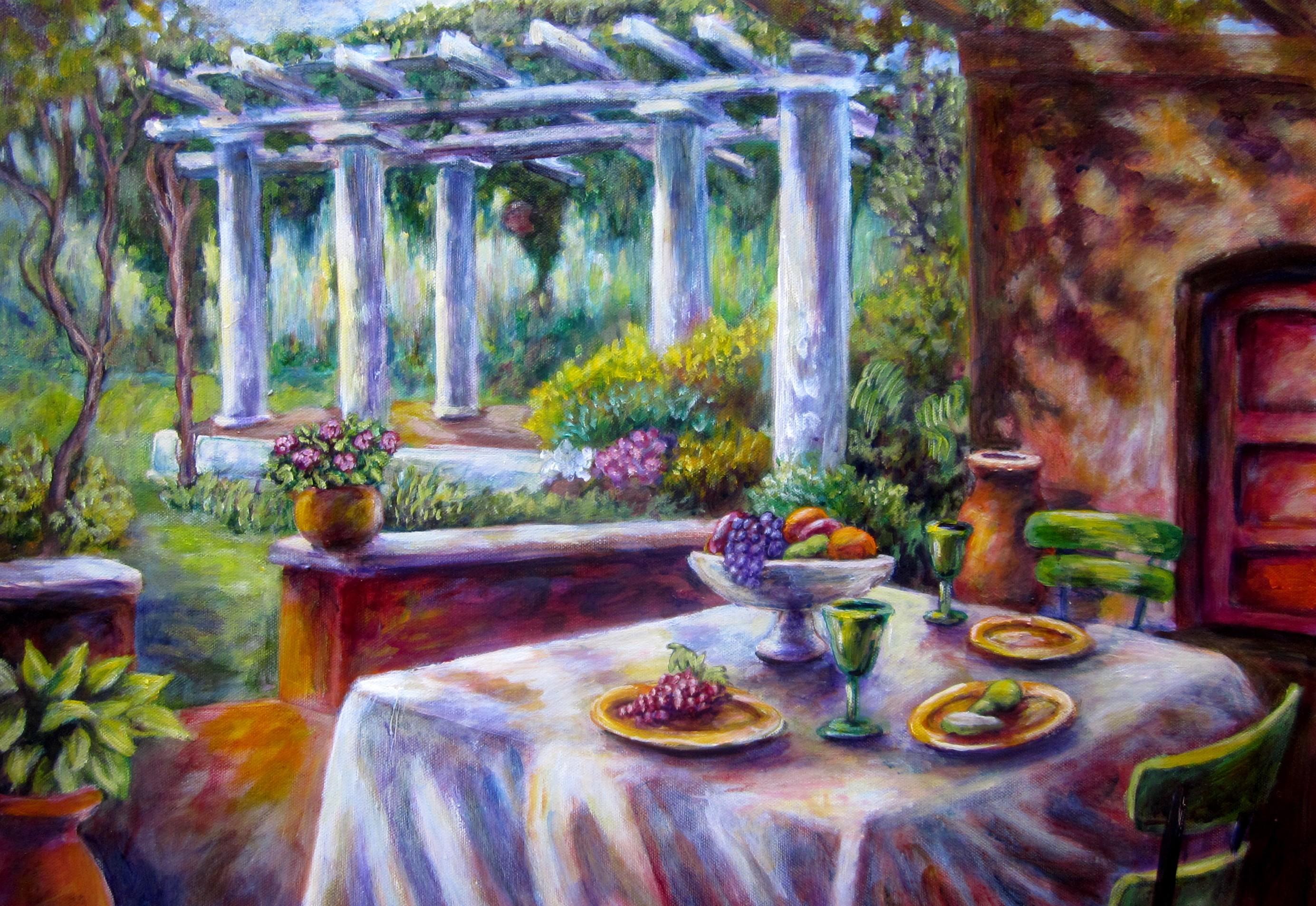 garden images wallpaper hd