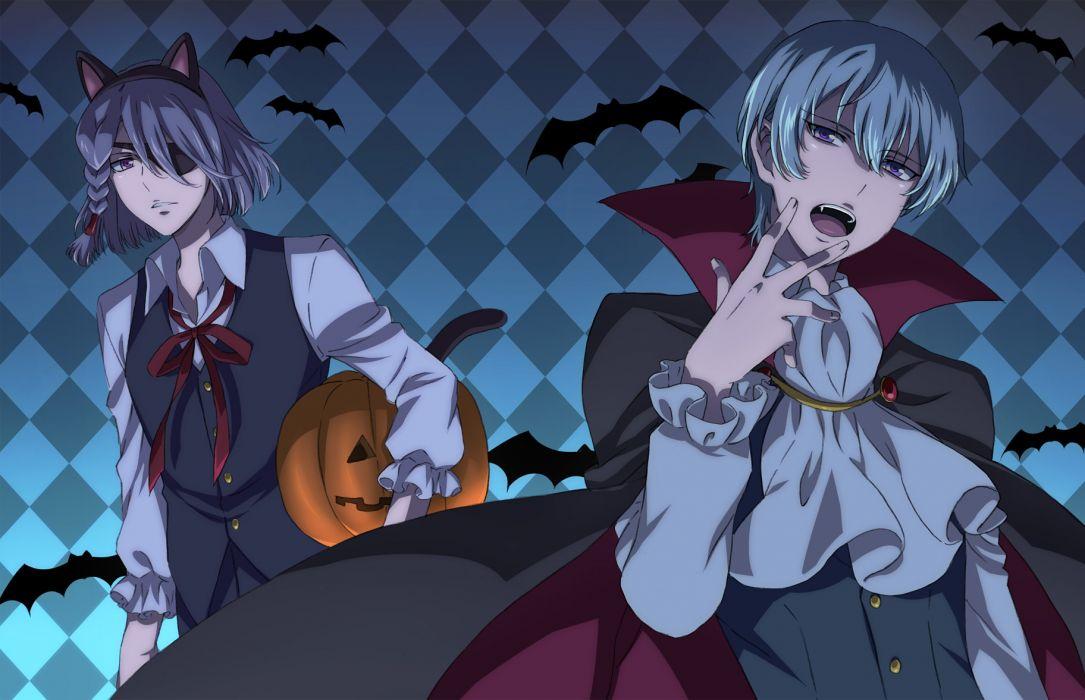 Kakumeiki Valvrave halloween wallpaper