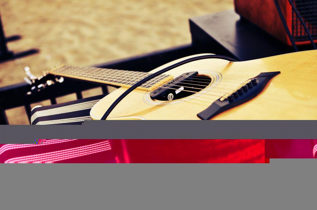 music musical instrument guitar wallpaper