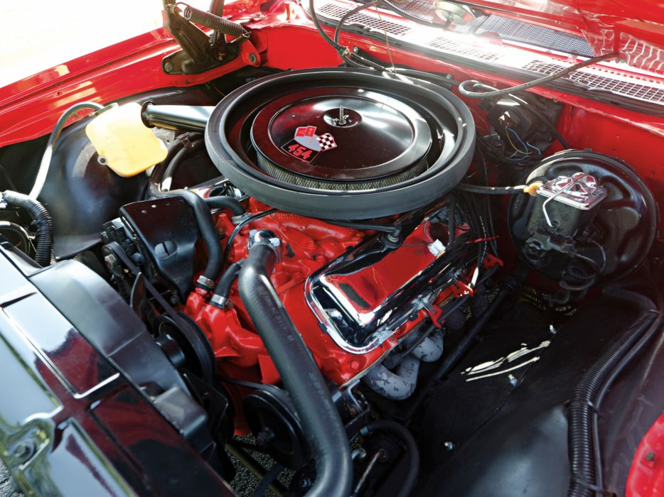 1970 Chevrolet Chevelle SS 454 LS6 Hardtop Coupe muscle classic s-s engine      d wallpaper