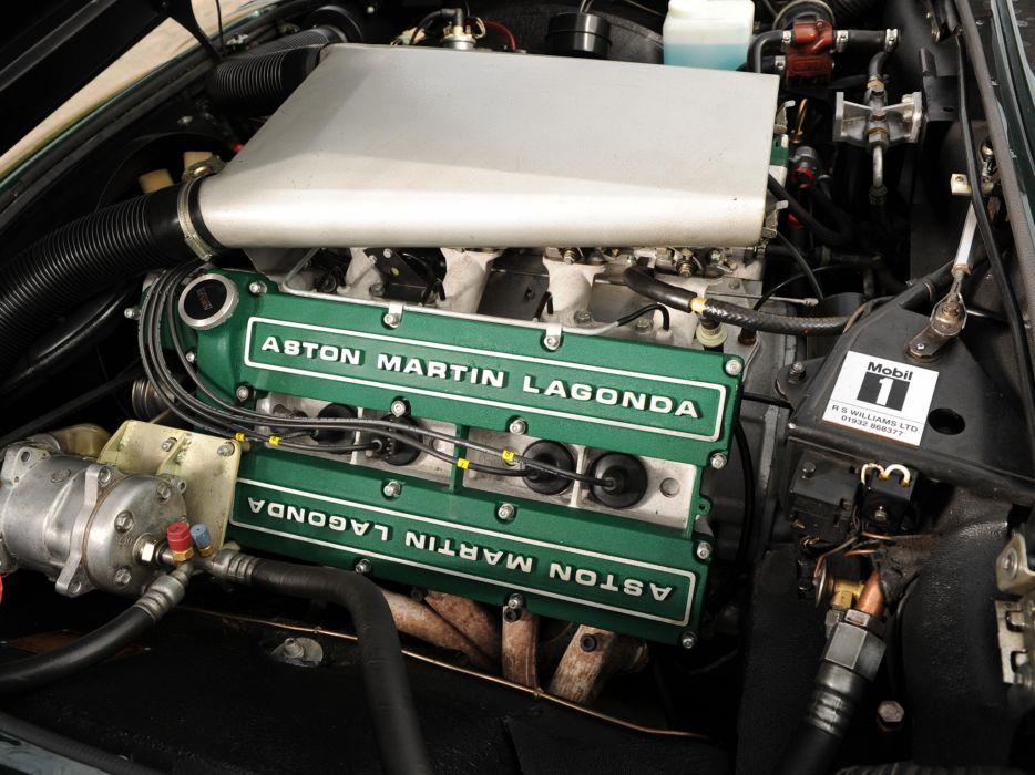 1977 Aston Martin V8 Vantage Uk Spec Muscle Supercar V 8 Engine G Wallpaper 2048x1536 149152 Wallpaperup